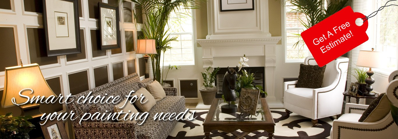 interior painting oakville